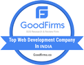 Foldcode Solutions - GoodFirms